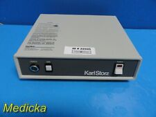 Karl Storz Ksa 1 Camera Control Unit Witho Camera Head 22505