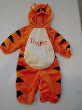 Disney Baby Tigger Halloween Costume Outfit 3/6M New