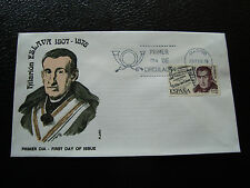 spain - envelope 1st day 28/2/1978 (cy24) spain