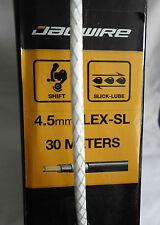 BICICLETTA Gear Cavo Intrecciato Esterno Alloggiamento 1 M Lunghezza
