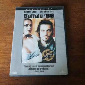 Buffalo 66 DVD (Region 1 USA CANADA)