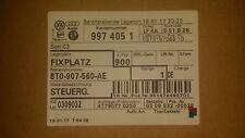 Audi/Volkswagen part number 8T0-907-560-AE