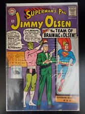 Superman's Pal Jimmy Olsen #86 DC G Comics Book