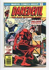 Daredevil #131 Vol 1 Beautiful High Grade 1st Appearance of Bullseye