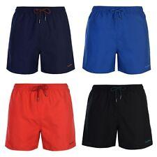 Mens Pierre Cardin Swimming Trunks Swim Shorts Swimmers Sports Gym~Size S M L XL