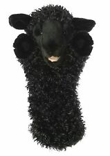 The Puppet Company - Long Sleeves - Black Sheep Puppet