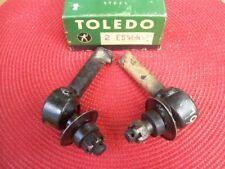 NORS Toledo 1936 1937 Hudson 63 73 TIE ROD END pair ES46