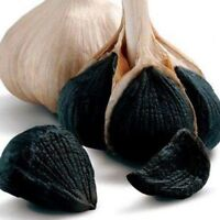 200pcs Black Garlic Pure Natural Organic Vegetable Healthy Home Garden Seeds NEW