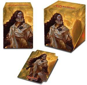 Magic the Gathering Elenda, the Dusk Rose Deck Box Ultra Pro 86659