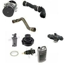 BMW E46 3-Series Cooling System Refresh Kit NEW OEM Quality