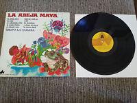 """Die ABEJA MAYA grupo Tarara LP vinyl 12 """" 1978 Zifferblatt Scheiben Kinder"""