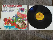 "THE ABEJA MAYA GROUP THE TARARA LP VINYL VINYL 12"" 1978 DIAL DISCS CHILD"