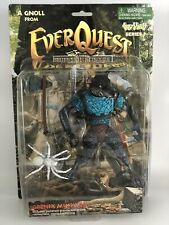 EVERQUEST GRENIX MUCKTAIL 8 INCH FIGURE SERIES 1 TOY VAULT