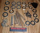 Gibson Les Paul Hardware Set Nut Washer Screw Spring Standard SG Guitar Parts HP photo