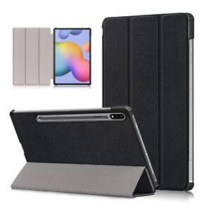 """Samsung Galaxy Tab S7 11"""" (2020) SM-T875 T870 Schutz Hülle Etui Tasche Cover"""