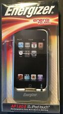 Energizer AP1202 Energi to go for Apple Ipod Touch 2nd & 3rd Gen rechargeable