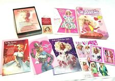 Vintage Lot Barbie Fashion & Holiday Greeting Cards 1992-1996 Hallmark