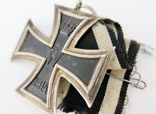 Eisernes Kreuz 2. Klasse Hersteller MFH EK2 WW1 WK Iron Cross Orden 1813 1914