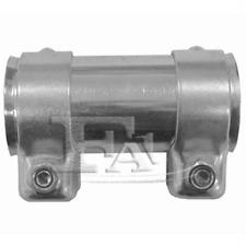 Rohrverbinder Abgasanlage - FA1 004-938