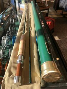 Winston Tom Morgan Favorite IM6 8' 4 Weight Classic Fly Rod TMF - TCO Fly Shop