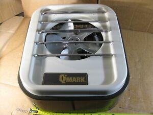 Marley Engineered Qmark MUH0341 Electric Heater Unit 3 Phase 480V 3000W
