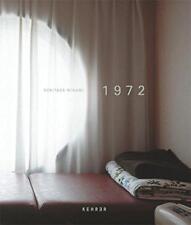 1972 par Noritaka Minami Livre Relié 9783868285482 Neuf