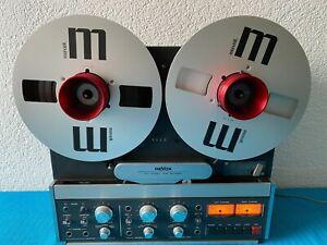 ReVox B77 Stereo Tape Recorder 4 - Track
