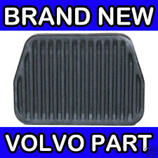 Volvo 850, S70, V70, C70 Brake Pedal Pad / Rubber (Automatic)
