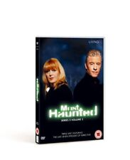 Most Haunted - Series 5 Volume 2 [DVD]