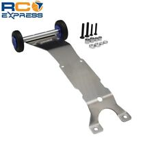Hot Racing Traxxas E Revo 2.0 Stainless Steel Wheelie Bar ERVT133S06