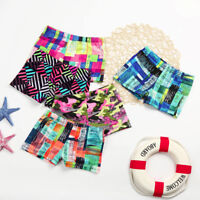 Summer Kids Baby Boys Stretch Beach Swimsuit Swimwear Trunks Shorts Camouflage