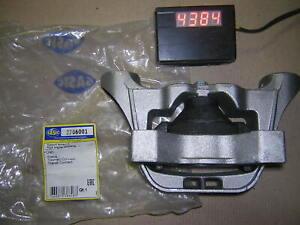 4384 silentbloc support moteur pour ford focus tourneo connect transit  neuf