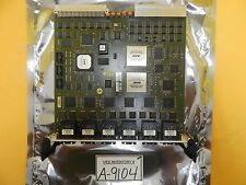 Asml 4022.471.6240 Fiber Optic Transceiver Vme Card Pcb 4022 471 4187.1 Used
