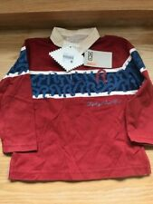Replay & Sons Baby Boy Long Sleeved Top 18-24 Months BNWT