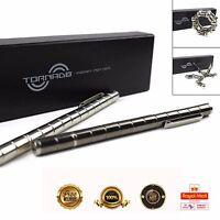 Polar Pen v2.0 - Magnetic Fidget Spinner Pen - Office School Pen by Tornado