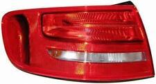 AUDI A4/S4 (B8) ESTATE 11.07-12.15 Rear Tail light left