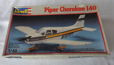 Revell H-4112 Piper Cherokee 140 OVP Bausatz  1: 48