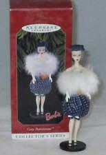 1999 Hallmark Gay Parisienne Barbie