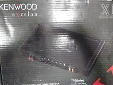Kenwood Excelon XR600-6DSP 6 CH OEM Integration Amplifier XR600/6 6006 DSP AMP