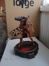 "Doom 12"" Revenant Statue With Collectors Edition - No Game Included"