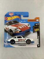 Hot Wheels - '71 Porsche 911 Magnus - Short Card - Diecast 1:64 - BOXED SHIPPING
