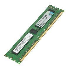 HP Server-Speicher DDR3 SDRAMs mit 4GB Kapazität