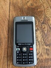 HP iPAQ Voice Messenger 500 series