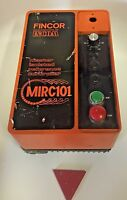 Fincor Incom BOSTON REFERENCE CONTROLLER ISOLATED MASTER MIRC101P