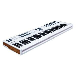 Arturia KeyLab Essential 61 Keyboard Controller with 6000 Synth Sounds