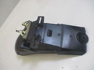 1. Suzuki GS 850 G GS 72 A Verkleidung hinten unten Fender Spritzschutz Schutzbl