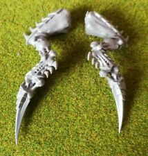 Games Workshop 40K Tyranids Hive Tyrant Legs MPB543