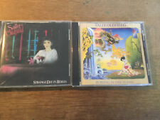 Sally Oldfield [2 CD Alben] Playing in the Flame + Strange Day in Berlin