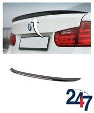 NEW BMW 3 SERIES F30 11-18 M PERFORMANCE REAR TRUNK BOOT LID SPOILER LIP 2293329