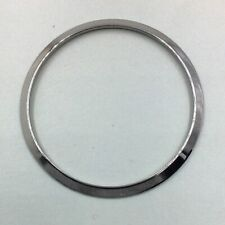 Genuine Rolex 6824 31mm Midsize Stainless Steel Smooth Domed Bezel.